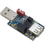 Noblik 1500V Usb - Usb アイソレータボードIsolation Adum4160 Adum3160モジュール