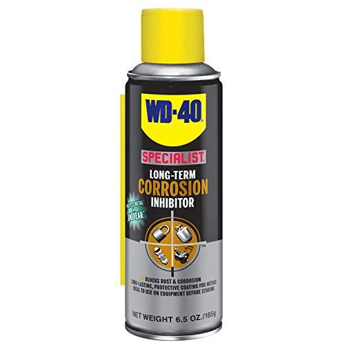 WD40 300035 Specialist Corrosion Inhibitor Spray - 6.5 oz.