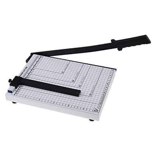 Cortador de papel A4 para papel de guillotina