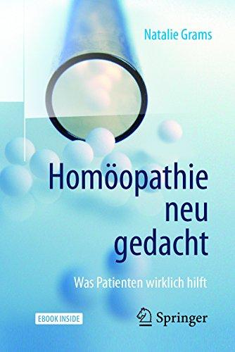 Homöopathie neu gedacht: Was Patienten wirklich hilft