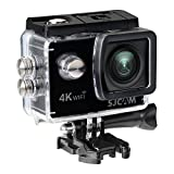 SJCAM SJ4000 Air 16MP 4K Full HD WiFi Sports Action Camera 170°Wide FOV