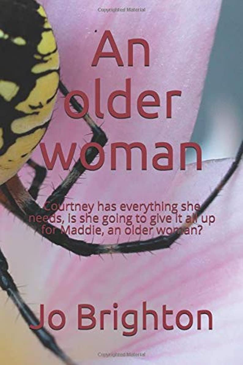 ジャンク悪い満足An older woman: Courtney has everything she needs, is she going to give it all up for Maddie, an older woman?
