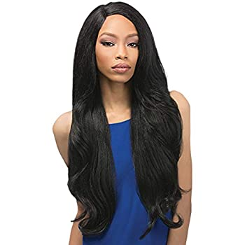 OUTRE Synthetic Hair Weave Batik Duo Dominican Blow Out Relaxed 5PCS  DRB30/1