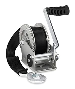 Best boat winches for trailers Reviews