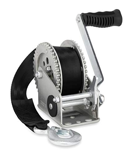 Camco 50000 Winch