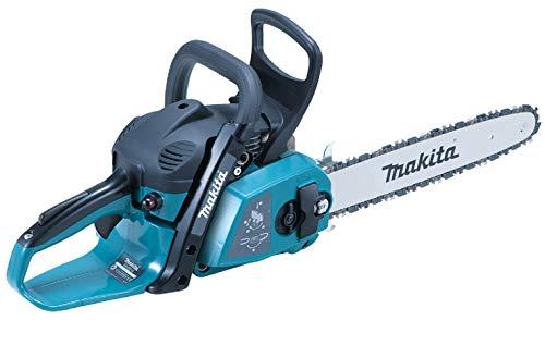 """Makita EA3201S35A motosierra a gasolina - motosierras a gasolina (76,2/8 mm (3/8""""), Negro, Azul)"""