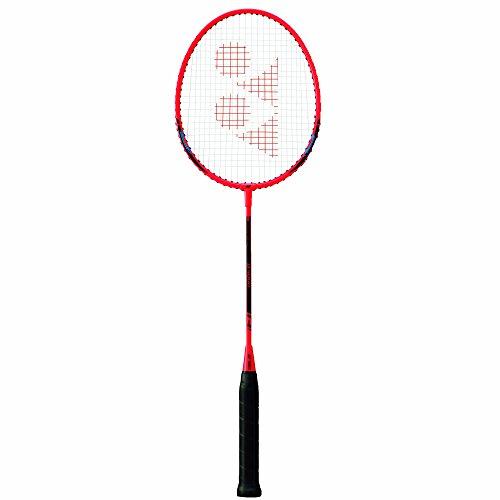 Yonex Unisex Erwachsene B4000 Badmintonschläger schwarz