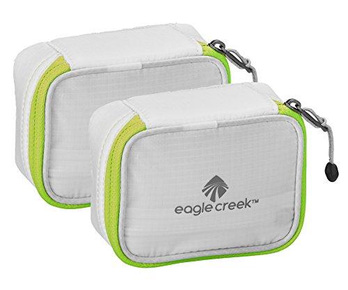 Eagle Creek Kofferorganizer Pack-It Specter Mini Cube Set , white/strobe