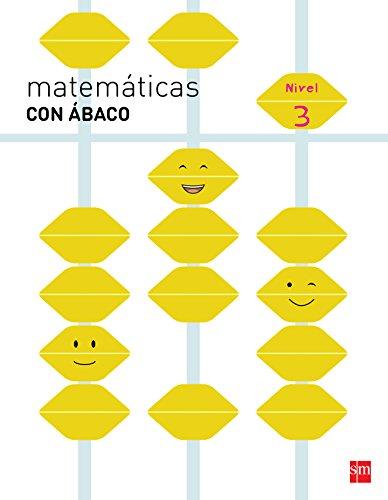 Matemáticas con ábaco. 3 Primaria - 9788467570687