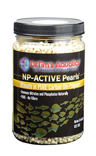 DrTim's Aquatics Fish Filter Media for Freshwater
