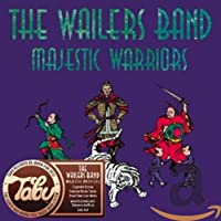Majestic Warriors (Tabu Re-born Expanded Edition)