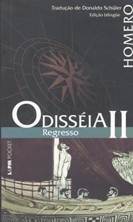 Odisseia II – regresso: 602