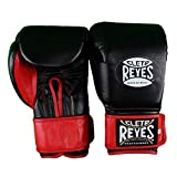 Cleo Reyes Sparring Gloves