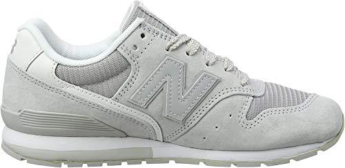 New Balance Herren MRL996V1 Sneaker, Grau (Arctic Fox), 47.5 EU