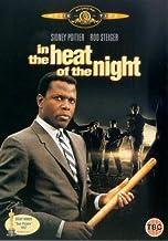 In The Heat Of The Night [Reino Unido] [DVD]