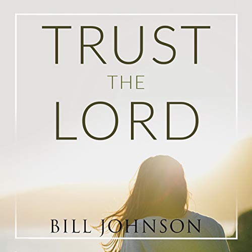 Trust the Lord cover art