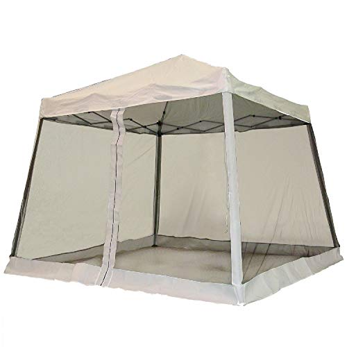DELTA Canopies, Pop up Canopy Party Tent Gazebo