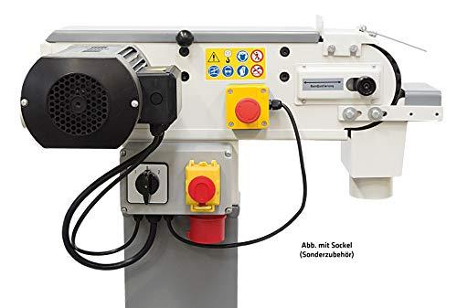Elmag Bandschleifmaschine, 82038