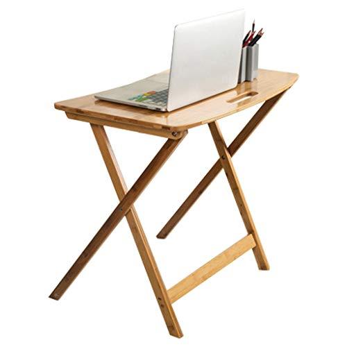 Faule Bedside Laptop Desk Desktop Home Bett Einfache Schreibtisch Folding Kleine Tisch Lernen Schreibtisch Kostenlose Montage Folding angehoben werden kann und absenkbar