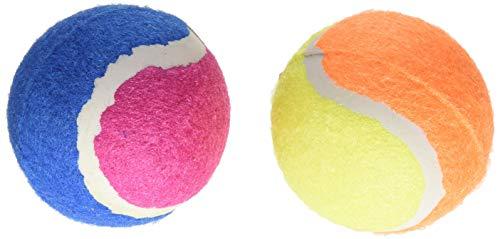 ICA DK2 Juguete Blíster Dos Pelotas Tenis Perros