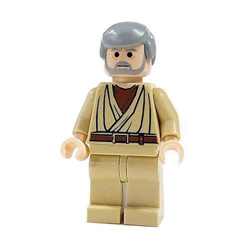LEGO Star Wars: OBI Wan de Rare Falcon Set (10179) - sin alumnos