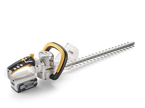 Alpina H24 Li Accu-heggenschaar, 24 V, zwaardlengte 570 mm, draaibare handgreep, inclusief accu en oplader