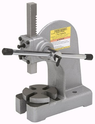 Central Machinery 1 Ton...