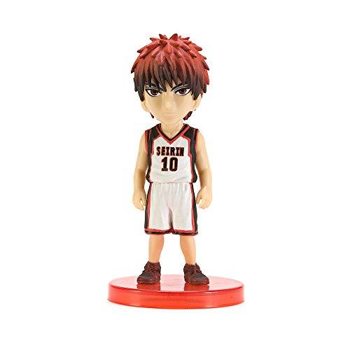 J Stars World Collectible Mini PVC Figure Vol. 6 - Taiga Kagami