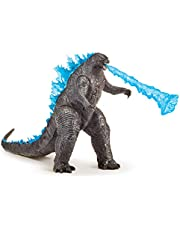 """MonsterVerse MNG01310 vs Kong 6"""" Godzilla värmevågsfigur"""