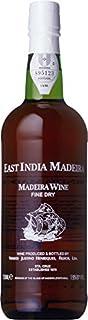 East India Fine Dry Madeira Wine NV 1 x 750 ml