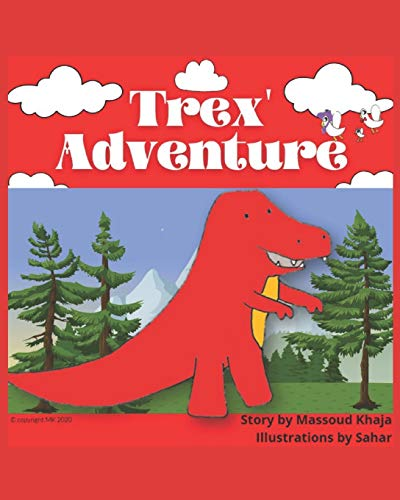 Trex' Adventure (Trex Series)