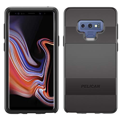 Pelican Voyager - Samsung Galaxy Note9 Case (Black)