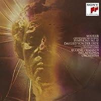 Mahler: Das Lied Von Der Erde & Symp by Eugene Ormandy (2013-10-23)