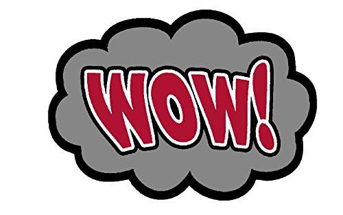 Fußmatte Fussmatte Fußabstreifer Fußabtreter Fussabstreifer Fussabtreter Schmutzmatte Sauberlaufmatte Türfussmatte Tütmatte Schmutzfangmatte Schmutzmatte robuste Fußmatte Wolke Wow ca. 40 x 60 cm