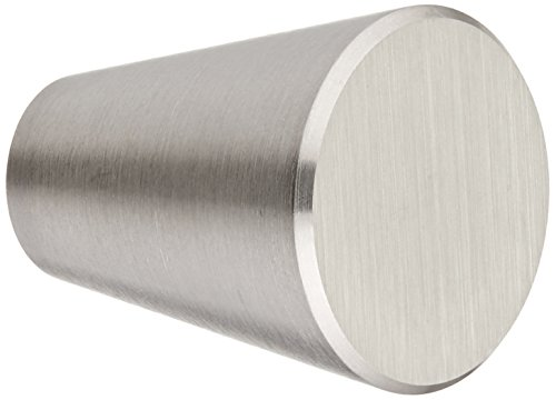 8.8-Inch Siro Designs SD44-150 Brushed Pull Stainless Steel