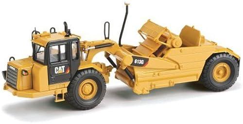 Norscot Cat 613GWheel Tractor Scraper (1 50 Scale), Caterpillar Gelb by Norscot