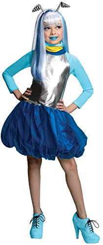 Novi Stars Halloween Sensations Una Verse Costume, Small