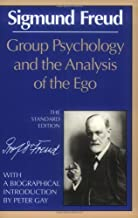 Best group psychology and the analysis of the ego Reviews