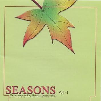 Seasons - Volume 1