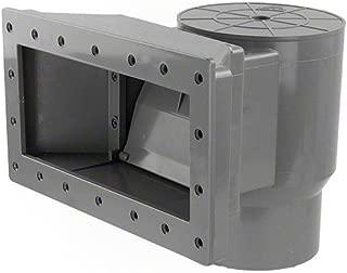 Waterway Plastics 806105101051 Flo-Pro II Wide Mouth Skimmer