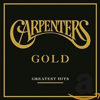 carpenters cd greatest hits