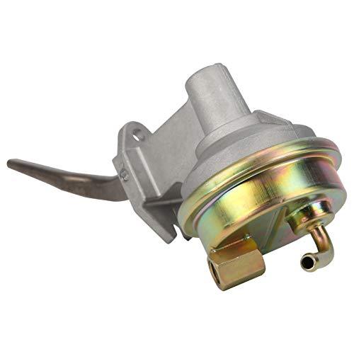 Semiter Mechanische Pumpe für Holden, gut abdichtende Kraftstoffpumpe Mechanische Pumpe Ersatz mit 2 Dichtungen für Auto für Mechanik für Industrie für Motor