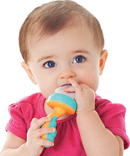 Nuby Nibbler Teether