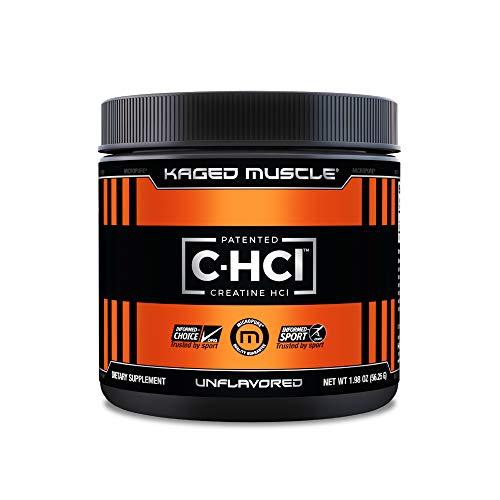 Creatine HCl Powder, Kaged Muscle Creatine HCl
