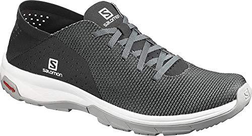 SALOMON Męskie buty wodne Tech Lite, Szary - Szary cichy klosz czarny stop - 42 EU