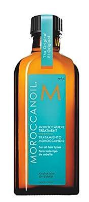 Moroccanoil Haaröl 100 ml