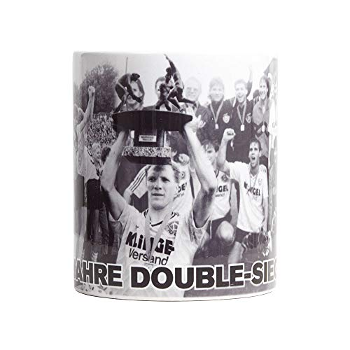 SG Dynamo Dresden Kaffeetasse Double-Sieger