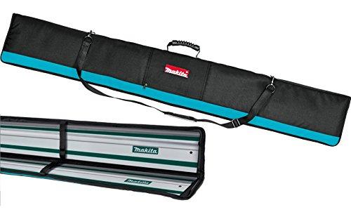 Preisvergleich Produktbild Makita p-67810 Führungsschiene Tasche für 1.4 m Schiene mit 1943855 Guide Klemmen