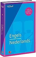 Van Dale middelgroot woordenboek Engels-Nederlands (Van Dale middelgrote woordenboeken) (Dutch Edition)