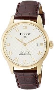 Tissot Le Locle Powermatic 80 Automatic Men's Watch